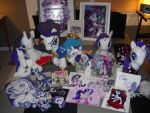 Rarity Collection by Bual