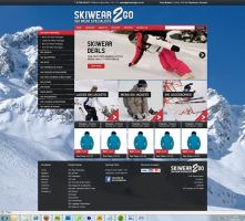 Skiwear2go by MusicRelatedCandy