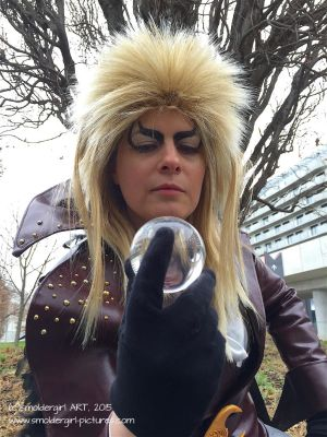 Jareth Goblin King (1) by deFanel