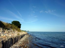 Baltic Sea View by Lionpelt-66