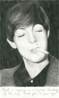 Smoke gets in your eyes by Macca4ever