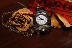 Matter of Time by Osun
