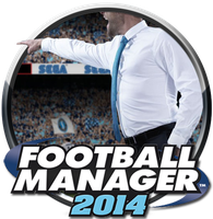 Football Manager 2014 by C3D49