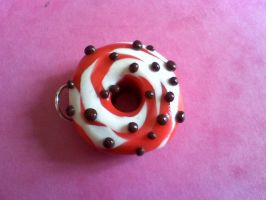 Maltesers donut by DonutsFactory