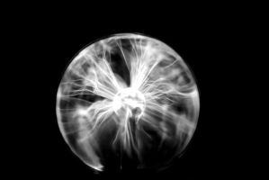 Static ball by Journey-Photography
