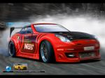 Nissan 370z by CapiDesign