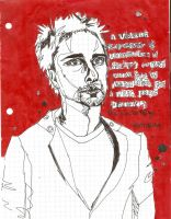 matthew bellamy wisdom by jisellekamppila