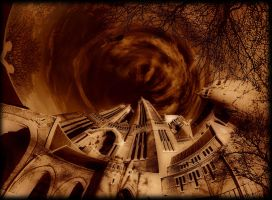 My Distorted View of Reality 1 by pagan-live-style