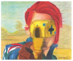 Party Poison by XAnarionX