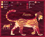 Passion Refsheet 2014 by AFrozenHeart