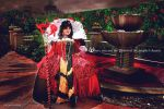 Queen of Hearts Disney Dream Portrait by DuysPhotoShoots