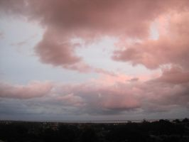 .x.Pink.Clouds by Mawok666