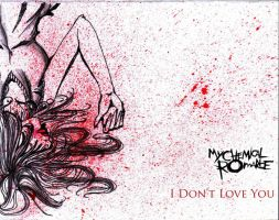 I Don't Love You by mikan-remon