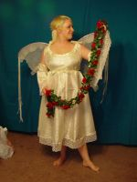 Fae Bride and Props 4 by HiddenYume-stock