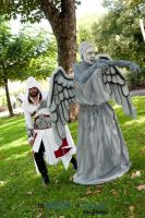 ACB-Ezio Cosplay_Aninite11 by LadyBad