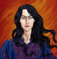 Feanor by ThaliaTook