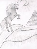 On its way to Egypt by IndifferentSociety