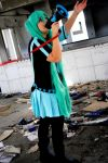 Miku: This love is my War by Gaaaooo