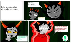Homestuck troll vs Ancestor pg. 52 by josie900