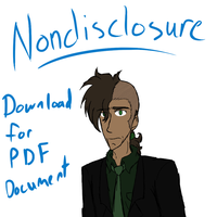 :For Cry-Murder: Nondisclosure by QuincyAllain