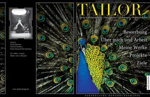 TAILOR cover by daklex