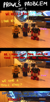 Prowl's Problem Part 3 by PurrV