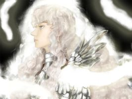 Griffith by mega-devastation