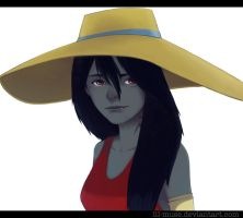 Marcy by missituk