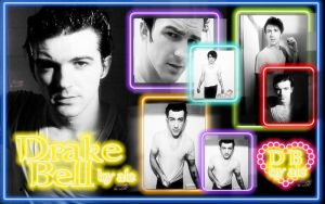 DRAKE BELL BY ALE by DDLoveEditions