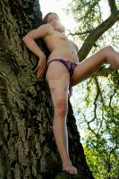 Cynthia In The Woods 119 by ANPStudios