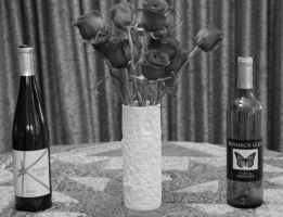 Wine and Roses 11 by TakingBackSusan