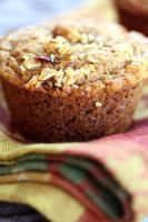 Apple Muffins (8) by laurenjacob