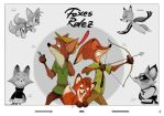 Foxes Rulez by nik159
