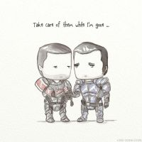 take care of them ... by criz