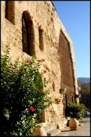 girne old-port by carchar0th