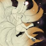 Growing Amongst the Stars by StampyDragon