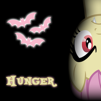 Hunger by Songbreeze741