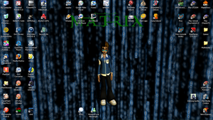 My Desktop 2007 by Axel-Letterman