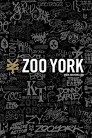 Zoo York by x-tuner