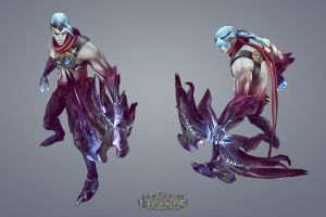 Varus_LowPoly by omonteon