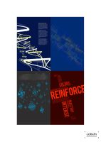 Final Music Posters by auctivsrf