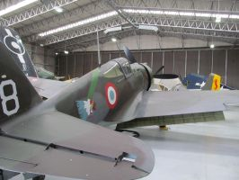 duxford no85 by SKEGGY
