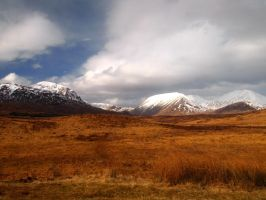 TheHighlands, March2013 by Daisy919