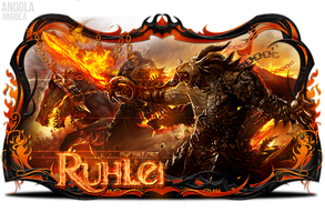 Guild Wars Sign by Angola97