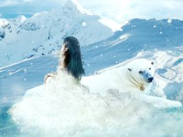 Arctic by MindlessAngel
