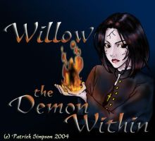 Willow: The Demon Within by Odin22