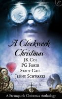A Clockwork Christmas by crocodesigns