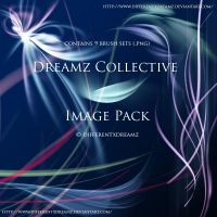Dreamz Collective Image Pack by differentxdreamz