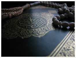 Al Qur'an by travis80