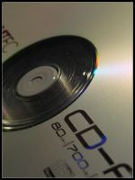 CD by bwanot